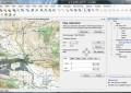 برنامج لتحديد المواقع عن طريق الأقمار الصناعية OkMap