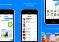 Facebook Messenger 8.0 مسنجر فيسبوك على الايفون و الايباد