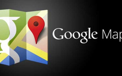 Google Maps 8.2 تطبيق خرائط جوجل على الاندرويد