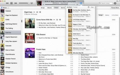 iTunes 11.3 تحميل برنامج آيتونز
