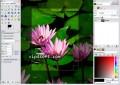 GIMP 2.8.14.1 برنامج تصميم