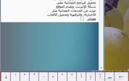 برنامج ترجمة كلمات عربي انكليزي VerbAce-Pro Arabic-English
