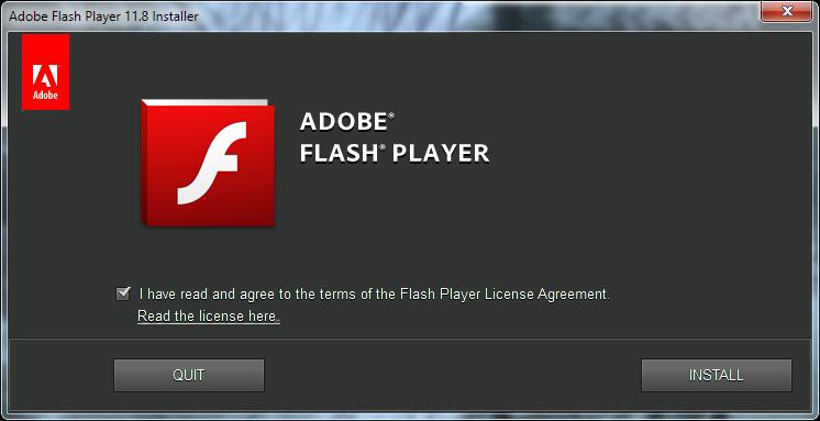 Adobe Flash Player تحميل مشغل الفلاش بلاير