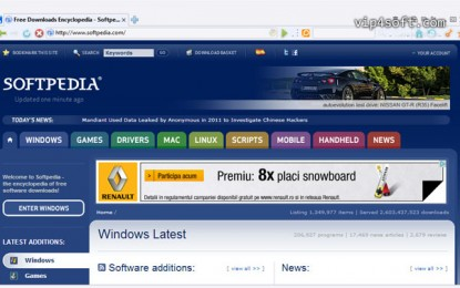 Avant Browser 2014 Build 7 تحميل متصفح أفاست 2014
