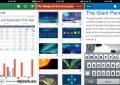 Microsoft Office Mobile تطبيق أوفيس على الآيفون