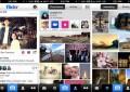تطبيق فليكر على الآيفون و الآيباد