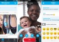 Skype 5.5 for iPhone تطبيق سكايب لهاتف آيفون