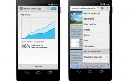 Chrome browser for android 36 تحميل تطبيق متصفح كروم على الأندرويد