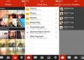 MEGA App for iOS تطبيق ميجا للتخزين السحابي على الايفون و الايباد