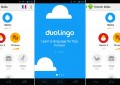 Duolingo: Learn Languages Free for Android تطبيق لتعليم اللغات على الأندرويد