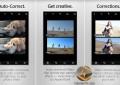 Adobe Photoshop Express تطبيق فوتوشوب على الأندرويد