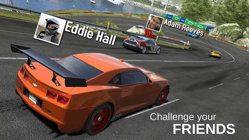 GT-Racing-2-for-Android
