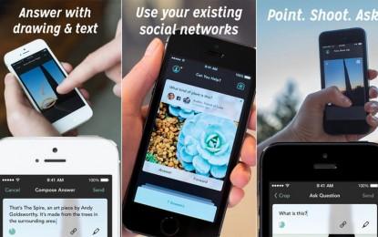 Jelly App for iPad/iPhone تطبيق أسئلة و أجوبة على الايفون و الايباد
