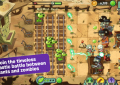 Plants vs. Zombies™ 2 لعبة النباتات ضد الزومبي على الأندرويد