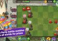 Plants vs. Zombies™ 2 لعبة النباتات ضد الزومبي على الايفون و الايباد