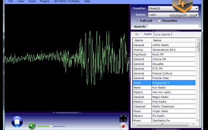 Readon TV Movie Radio Player 7.6.0.0 برنامج لمشاهدة القنوات المجانية والمشفرة