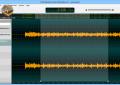 ocenaudio 2.0.3 Build 5941 برنامج تقطيع وتعديل الاغاني وملفات الصوت