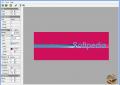 Easy Banner Creator 2.6 برنامج تصميم بانرات فلاش و متحركة