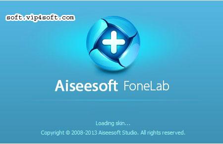 تحميل برنامج Aiseesoft FoneLab لاستعادة الملفات المفقودة في أجهزة IOS