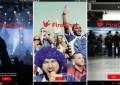 FireChat تطبيق فاير شات للأندرويد