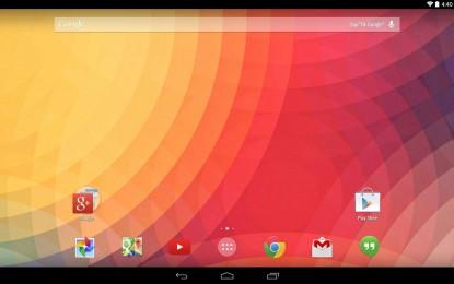 Google Now Launcher تطبيق لانشر جوجل ناو على الأندرويد