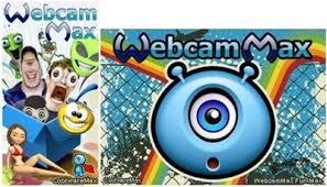 تحميل برنامج WebcamMax 7.8.6.8 لكاميرا الويب