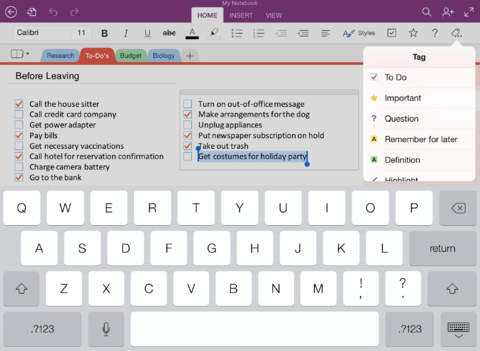 Microsoft-OneNote-for-iPad