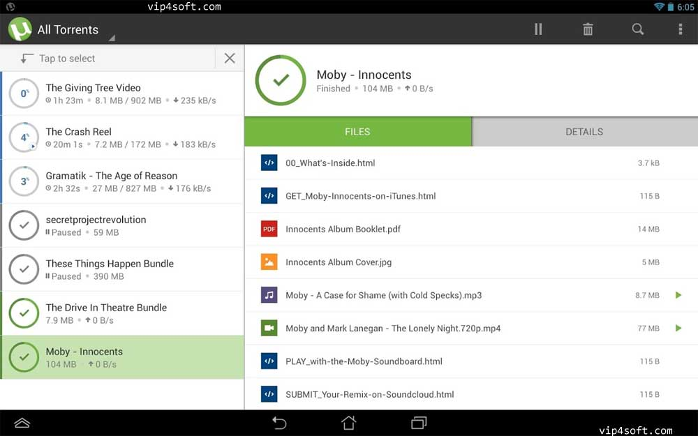 µtorrent-app-for-android