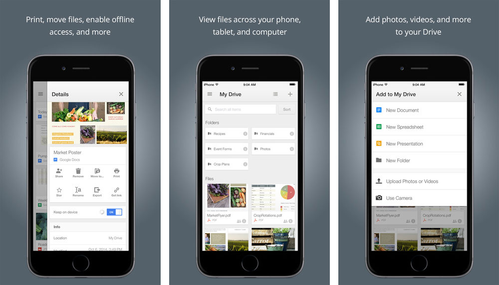 Google-Drive-for-iPhone