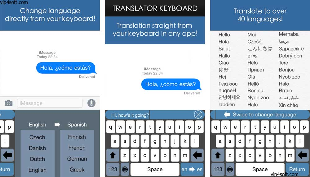 Translator-Keyboard-for-iPh