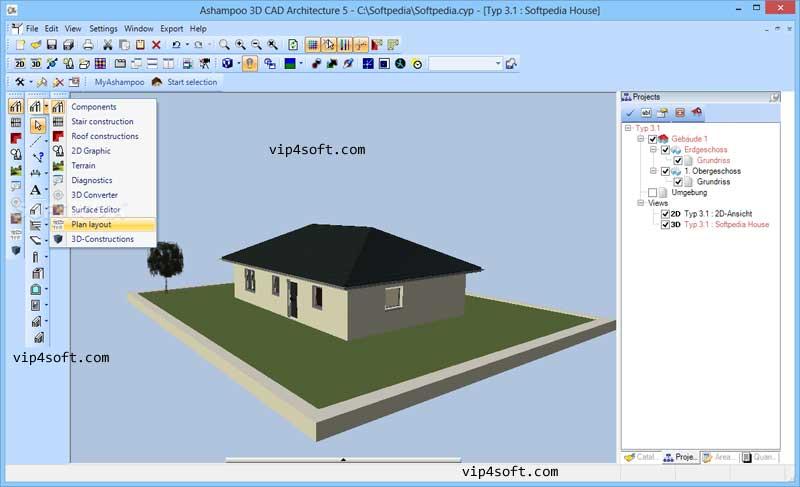 Ashampoo-3D-CAD-Architectur