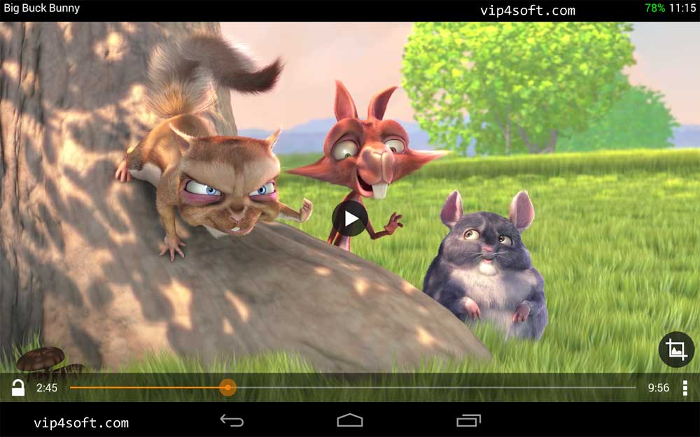 ����� ����� ���� ����� Android VLC-for-Android.jpg