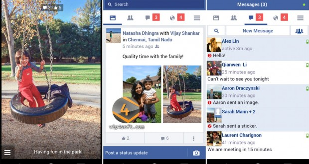 Facebook-Lite-for-Android