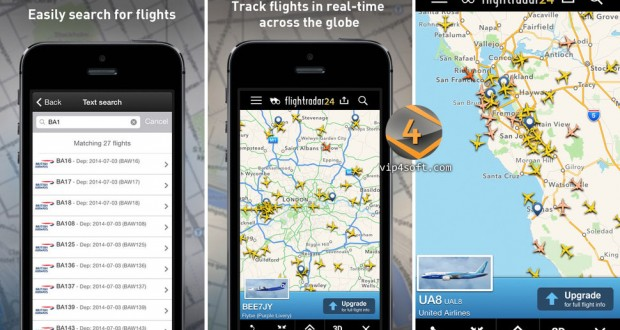 Flightradar24-Free-for-iOS