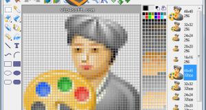 Junior-Icon-Editor
