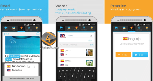 Lingua.ly-for-android
