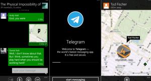Telegram-Messenger-for-WP
