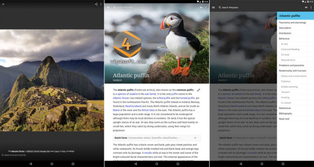 Wikipedia-for-android
