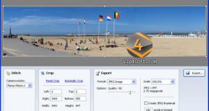 Image-Composite-Editor