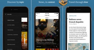 Timeline-for-iPhone