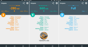 Ampere-for-Android