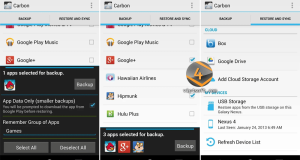 Helium-for-Android