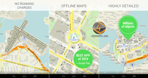 MAPS.ME-for-Android