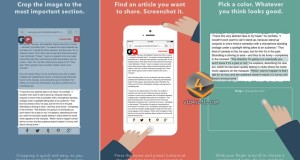 OneShot-for-Screenshots