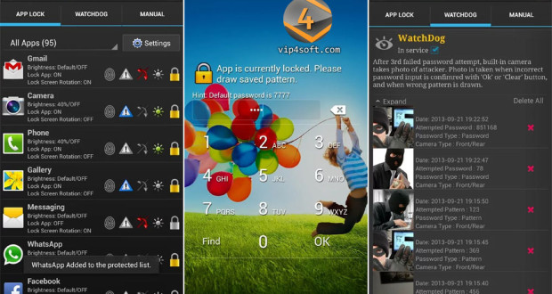 Perfect-AppLock-for-Android