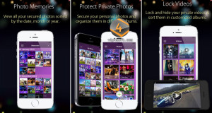 Secure-Photo-Gallery