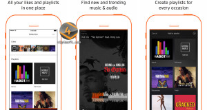 SoundCloud-for-iOS