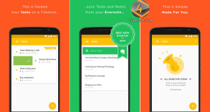 Swipes-for-Android