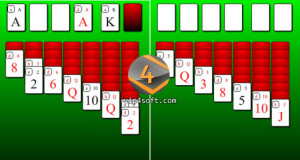 Ultimate-Speed-Solitaire-for iphone