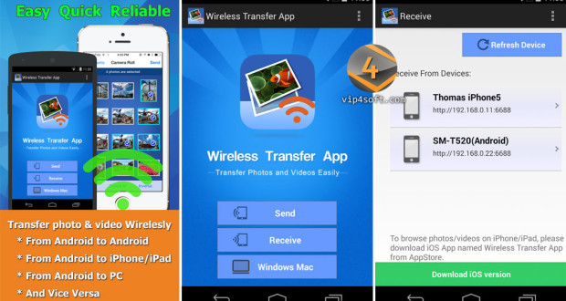 Wireless-Transfer-App-for-A